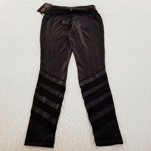 Reflex Pants - Reflex Black Leggings